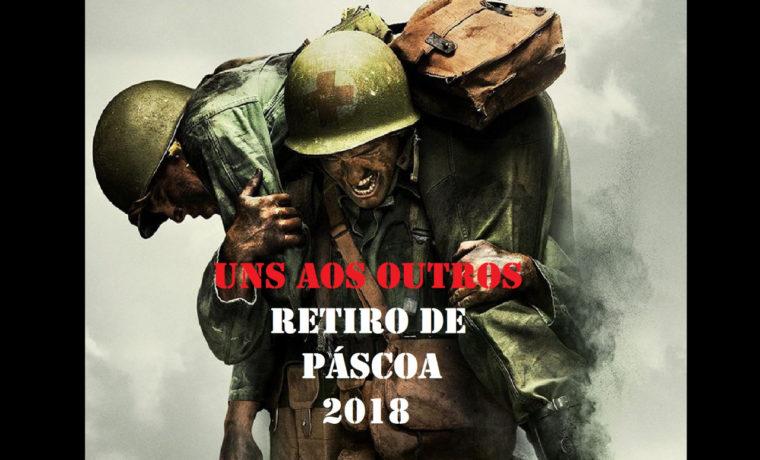 Retiro de Páscoa 2018